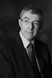 Ian Gould BW